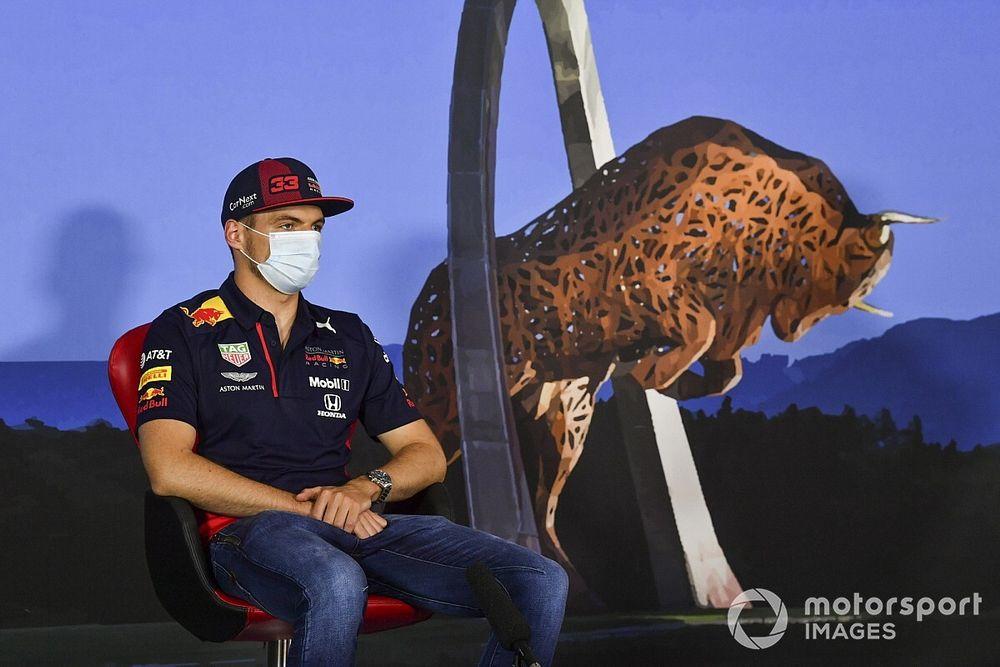 "Verstappen had ""zero days"" in Red Bull simulator"