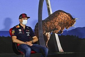 フェルスタッペン、休暇期間中F1もシミュレータも乗れず「でも大きな問題じゃない」