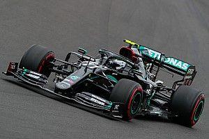 F1ハンガリーFP3速報:メルセデス盤石、ボッタスが首位。フェルスタッペン6番手