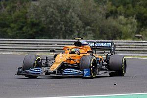 Gulf Oil wraca do Formuły 1