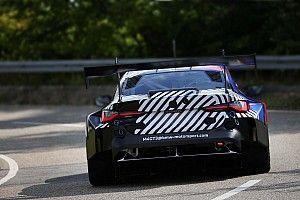 La nuova BMW M4 GT3 compie i primi passi in Germania!
