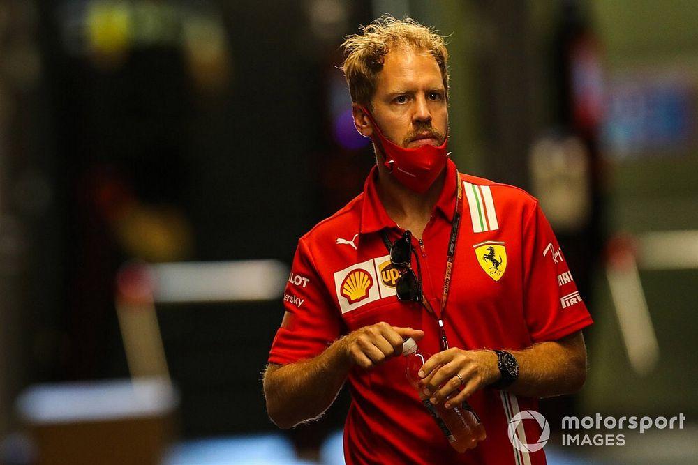Por qué Vettel se ha decidido por Aston Martin