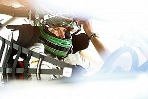 Fassbender najszybszy w GTE