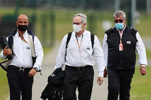 Kórházba került a korábbi F1-es pilóta, miután elkapta a koronavírust