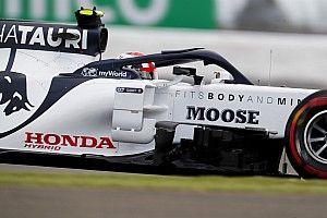 ホンダ勢は期待に反して3台がQ2敗退も「レースペースは悪くない」と田辺TD