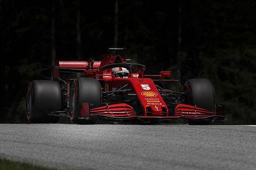 Vettel nie chce rezygnować z F1