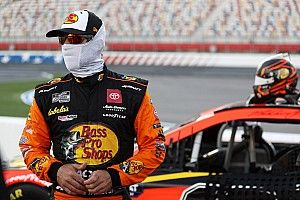 "Martin Truex Jr. on playoffs: ""We're ready to pounce"""