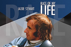Race of my Life: Jackie Stewart on the 1973 Italian GP