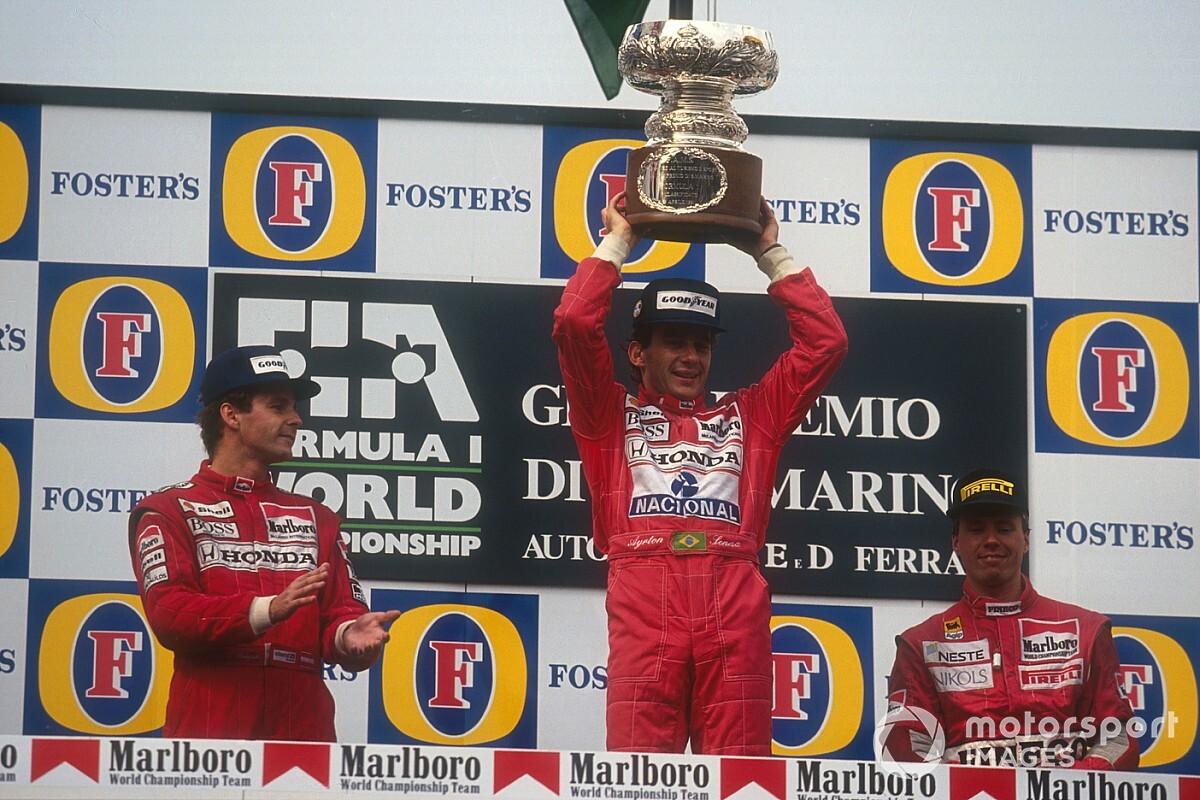 Mônaco, Spa, Ímola e cia: em quais circuitos Senna era dominante na F1?