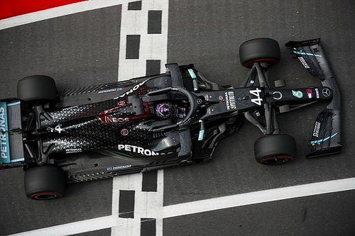 Sıralama için motor modları, İspanya GP sonrası yasaklanacak!