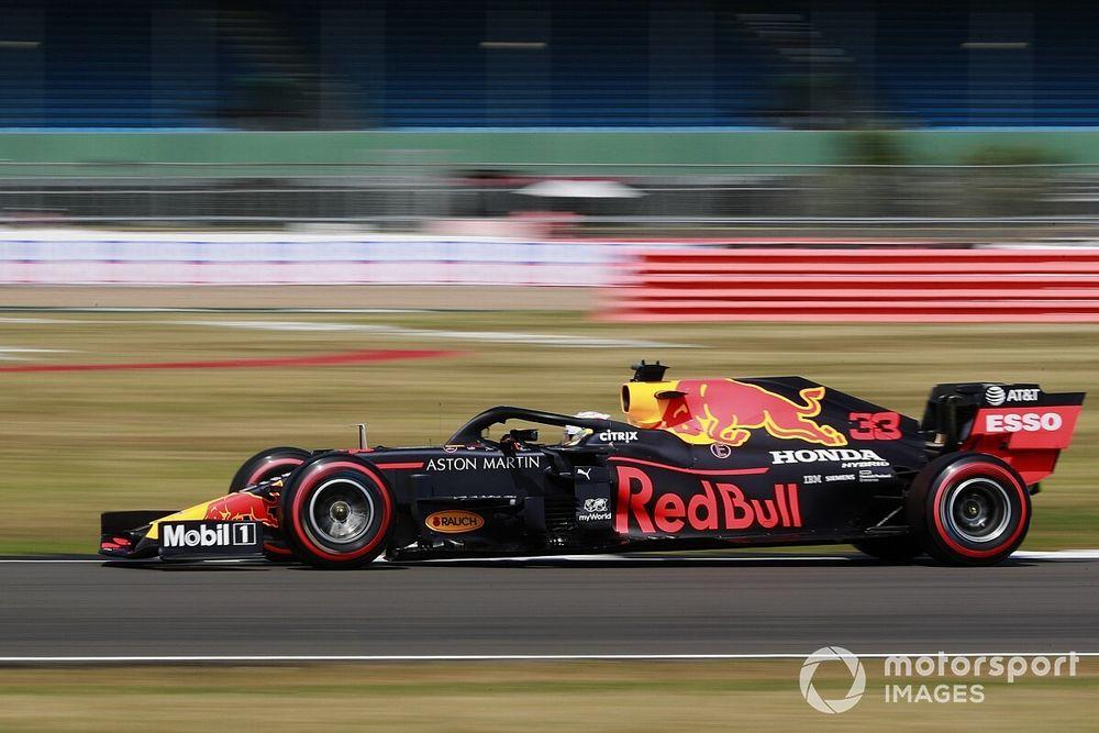 Red Bull confía en su filosofía de diseño contraria a Mercedes
