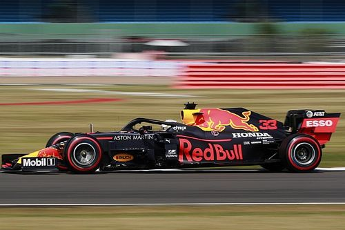 Red Bull still believes high-rake concept is right for its car