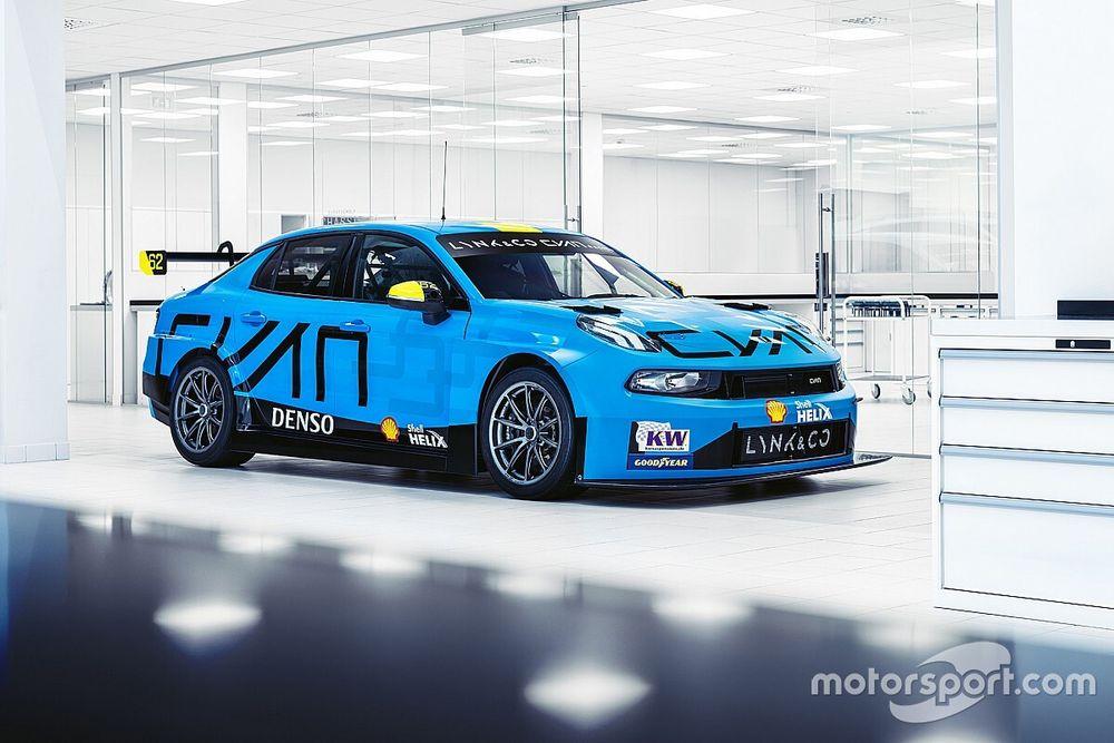WTCR: Cyan Racing presenta la livrea 2020 di Muller ed Ehrlacher