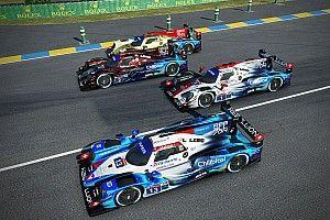 LIVE STREAMING: Virtual 24 Ore di Le Mans