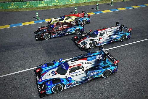 LIVE STREAMING: Virtual 24 Ore di Le Mans