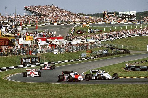 Die außergewöhnlichsten Grand-Prix-Bezeichnungen