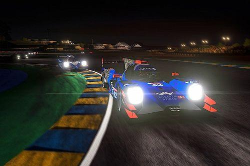 "Directeur rFactor: ""Virtual Le Mans was mijlpaal in simracen"""