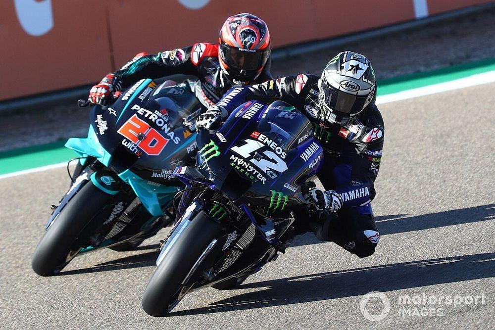 MotoGP: Pilotos se livram, mas Yamaha é punida por uso ilegal de motores