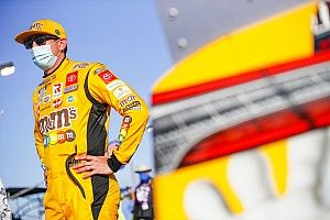 NASCAR regresa al uso de mascarillas en Watkins Glen por COVID