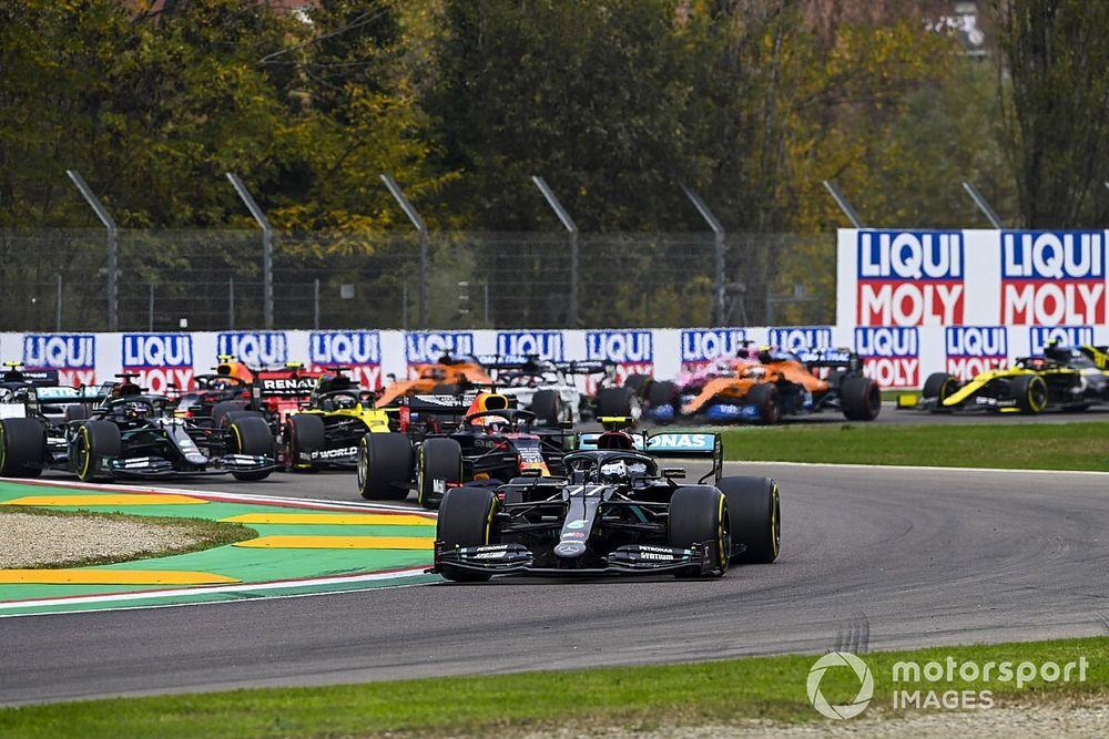 ANÁLISE: A F1 está sendo ambiciosa demais ao anunciar um calendário de 23 provas?