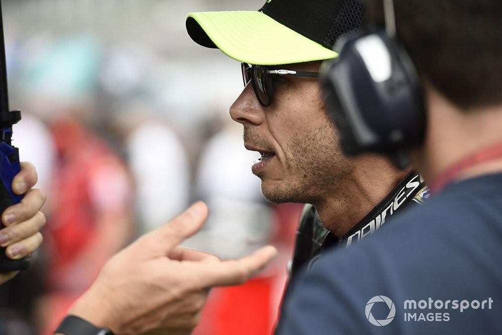 El contrato de Rossi para 2021 será con Yamaha, y no con Petronas