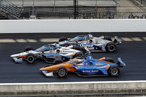 Despite Indy gut-punch, Ganassi's core strength will prevail