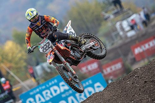 MXGP: vince ancora Gajser, Cairoli chiude terzo nel Mondiale