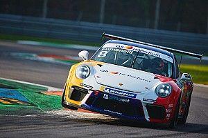 Carrera Cup Italia, Monza: Fumanelli riapre tutto in gara 1!