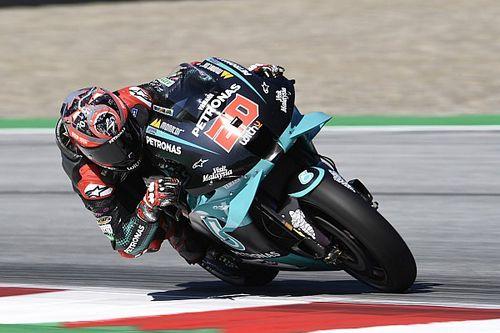 Championnat - Quartararo et Yamaha gardent la tête avec une courte avance