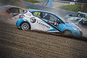 Зона вылета: самые яркие аварии в Российской серии кольцевых гонок
