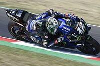 Виньялес завоевал поул MotoGP в Мизано