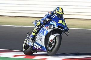 Joan Mir prive Rossi de son 200e podium avec assurance