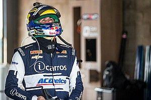 """Cacá Bueno destaca """"corrida diferente e única"""" na final da Stock Car em Interlagos"""