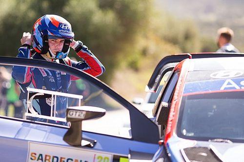 Loubet Tampil Penuh pada WRC 2021 dengan Hyundai