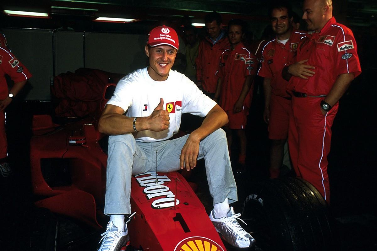 Ma lett 52 éves Michael Schumacher, minden idők egyik legjobbja