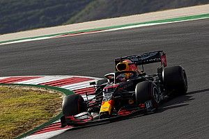 F1ポルトガルGP決勝速報:ハミルトンがシューマッハー超え92勝目。フェルスタッペン3位