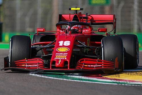LIVE Formula 1, GP dell'Emilia Romagna: le Qualifiche