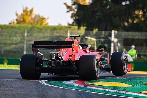 Niespełnione nadzieje Vettela