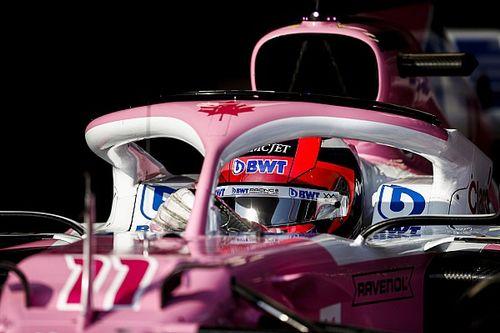 Perez, Imola'da ayarlarda yaptıkları feragatın yarışta işe yaramasını umuyor