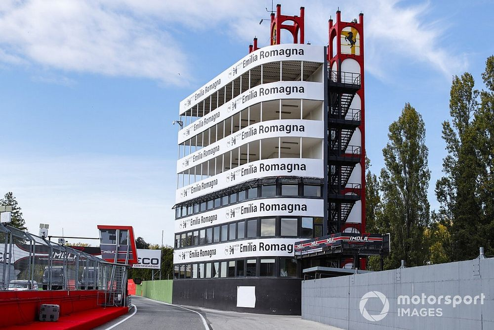 Calendario F1: ci sono Portimao e Imola dopo il Bahrain?