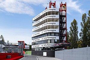 ¿China en peligro? F1 trabaja en un plan B con Portugal e Imola
