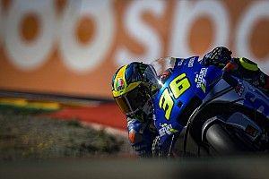 Por qué Mir debe llevarse el título de MotoGP 2020 sin ganar una carrera