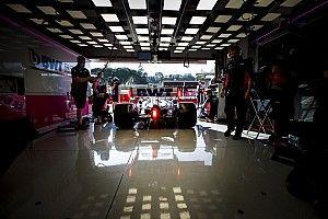 F1: vogliamo che restino le prove libere del venerdì!