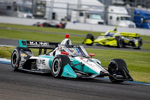 A.J. Foyt Racing neemt Kellett als teamgenoot van Bourdais