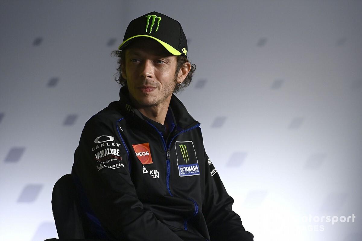 Rossi, COVID-19 bulaştığı için Aragon yarışını kaçıracak!