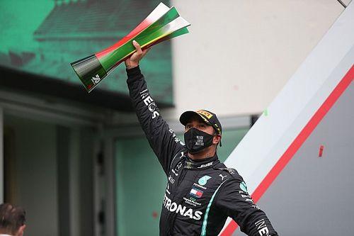 Norris ironiza e diminui recorde de Hamilton, mas volta atrás e pede desculpas; entenda a polêmica