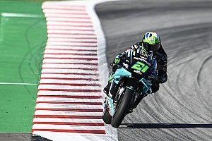 Qualifs - Première pole pour Morbidelli, les Yamaha écrasent tout!