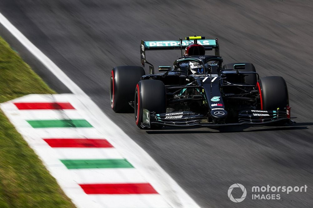 Na estreia de Mugello na F1, Bottas lidera primeiro treino livre para o GP da Toscana; Leclerc coloca Ferrari em terceiro