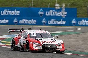 DTM Assen: İkinci yarış öncesinde pole pozisyonu Rast'ın!