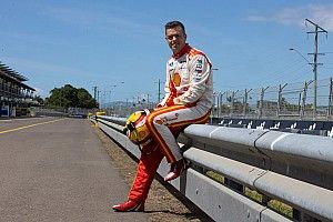 "McLaughlin: IndyCar debut is ""toughest challenge of my career"""